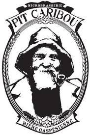 logo pit caribou